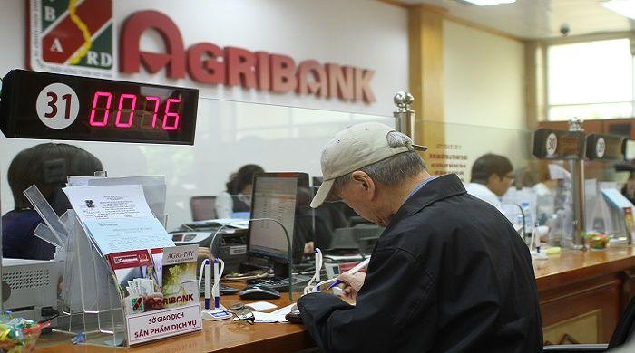 Lãi suất gửi tiết kiệm tại ngân hàng Agribank