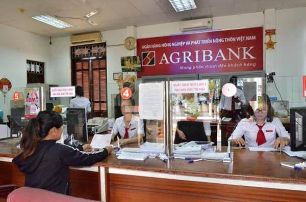 Thủ tục vay tín chấp ngân hàng Agribank đơn giản