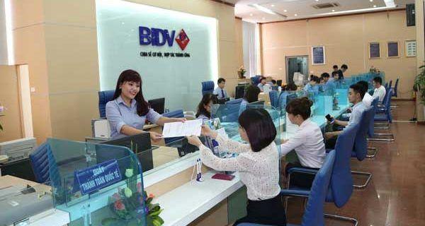 Điều kiện vay kinh doanh tại ngân hàng BIDV đơn giản