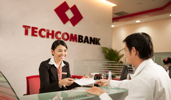 Lãi suất vay thế chấp Techcombank