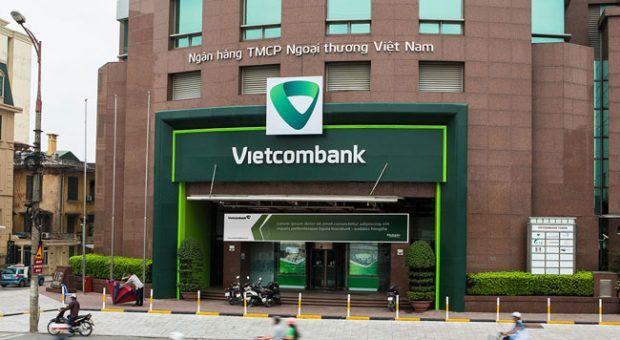 Lãi suất vay tín chấp ngân hàng Vietcombank