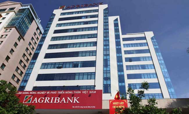 vay thế chấp sổ đỏ ngân hàng Agribank