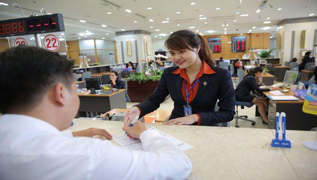 Lãi suất tiền gửi tiết kiệm ngân hàng Sacombank