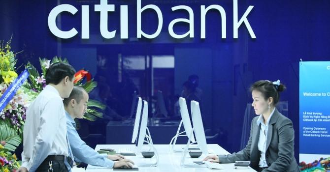 Hồ sơ và thủ tục vay tín chấp ngân hàng Citibank đơn giản