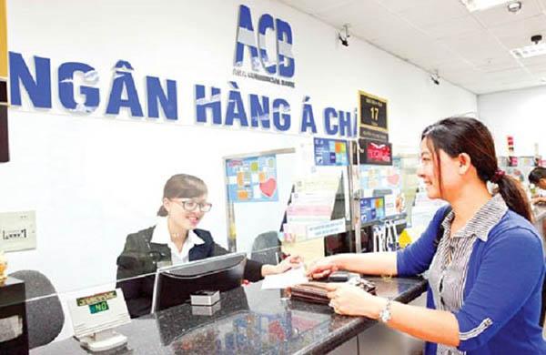 Thủ tục gửi tiết kiệm ngân hàng ACB đơn giản