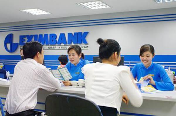 Quy trình vay tín chấp tịa Eximbank đơn giản nhanh chóng