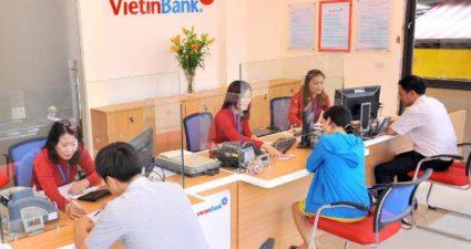 lãi suất vay thế chấp Viettinbank