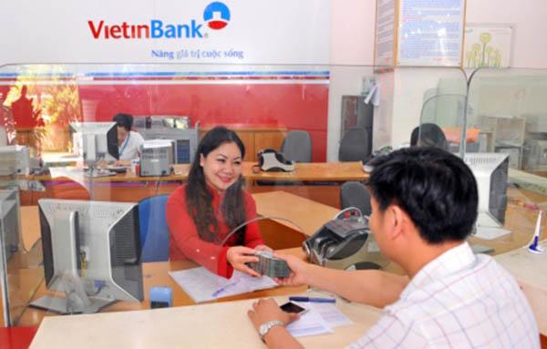 Thủ tục gửi tiết kiệm ngân hàng Vietinbank đơn giản