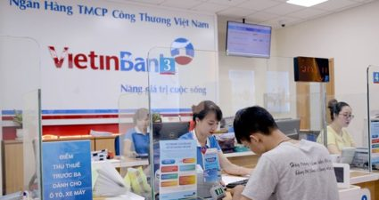Lãi suất gửi tiết kiệm Vietinbank 2018