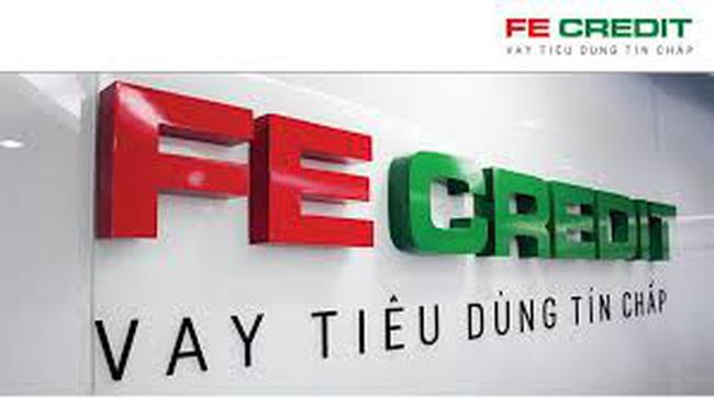 Vay tín chấp Fe Credit với nhiều lợi ích hấp dẫn