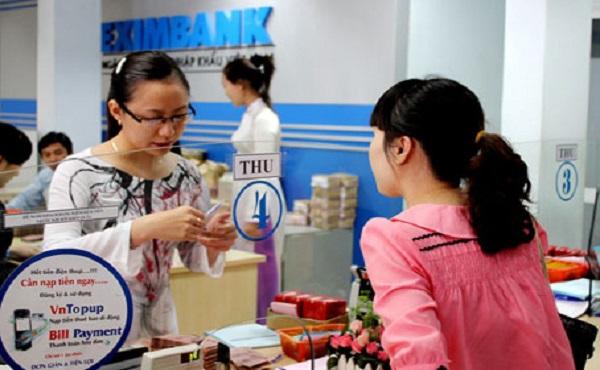 Nhiều ngân hàng cho vay tín chấp không qua bản lương