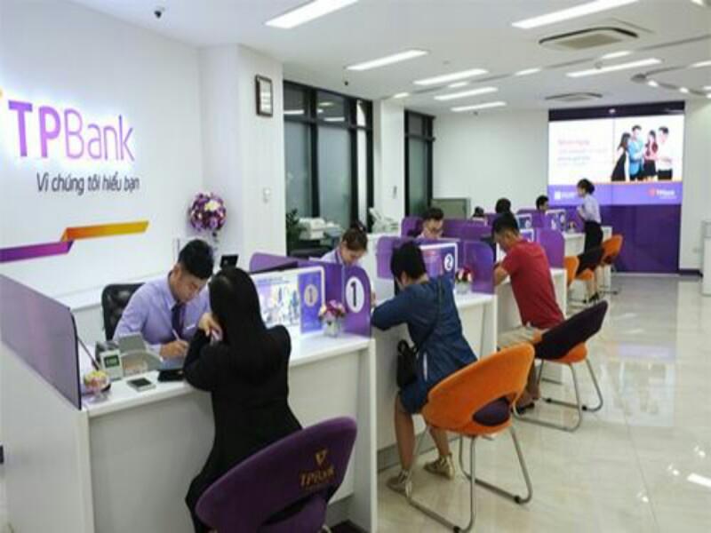 Lãi suất tiền gửi vay ngân hàng TP Bank