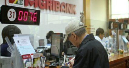 Lãi suất gửi tiết kiệm tại Agribank