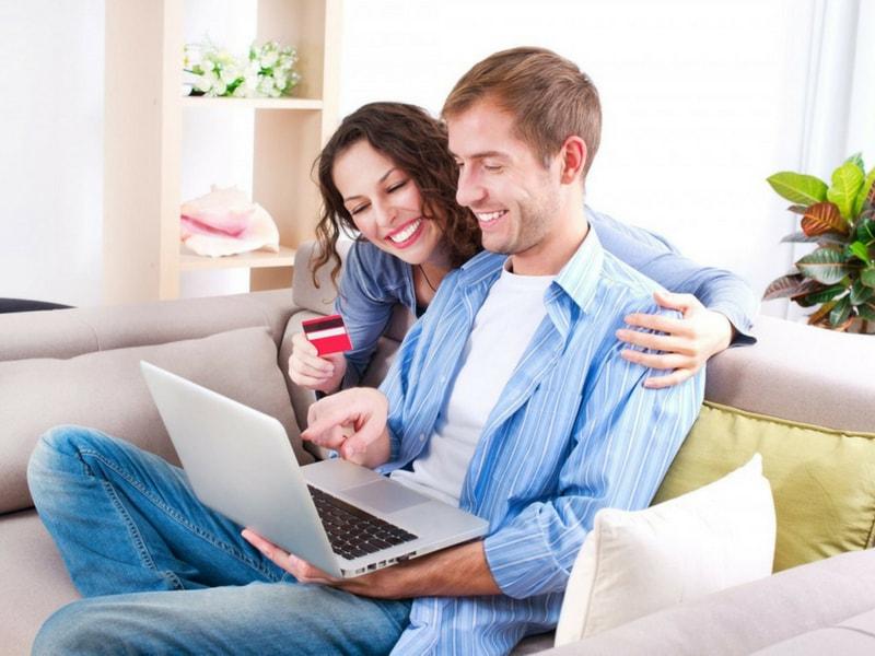 Khách hàng có thể gửi tiết kiệm online bất cứ thời điểm nào