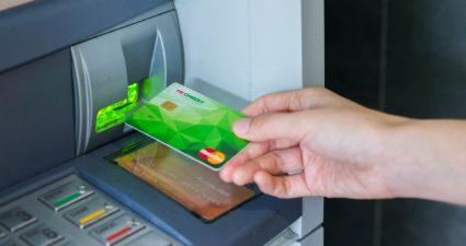 Lãi suất rút tiền thẻ tín dụng Fe Credit