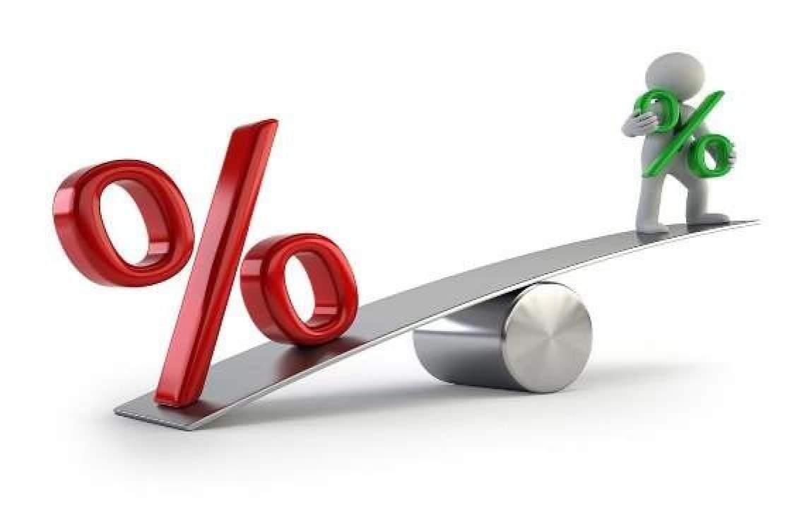 Cách tính lãi suất theo dư nợ gốc