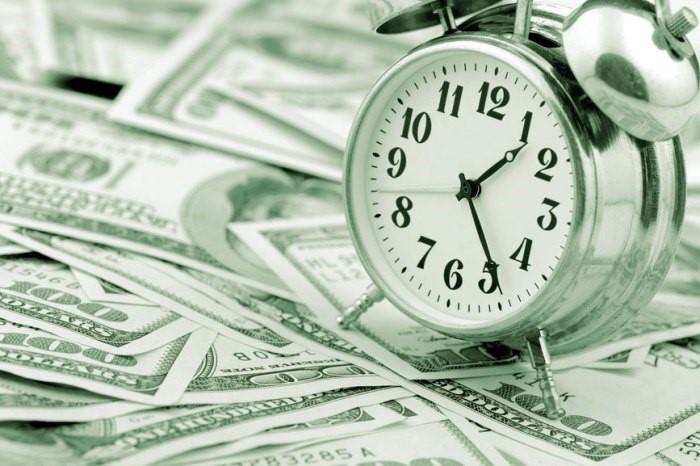 Khách hàng sẽ phải đóng một khoản phí nếu muốn thanh toán trước hạn vay tín chấp