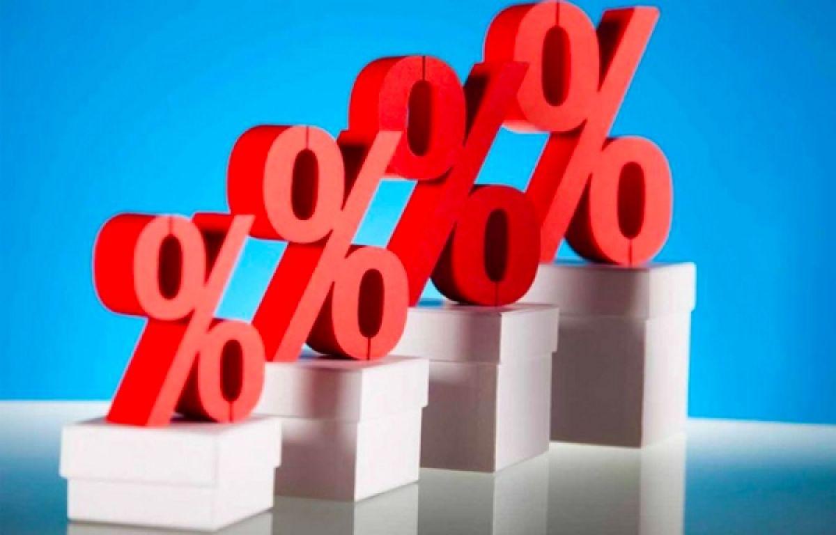 Lãi suất rút tiền mặt từ thẻ tín dụng TPBank tương đối thấp