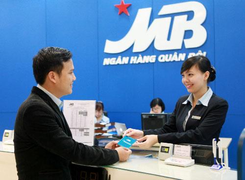 Điều kiện và thủ tục vay thế chấp ngân hàng MBBank đơn giản