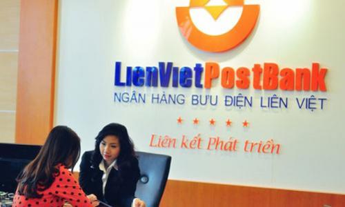 lãi suất vay thế chấp sổ đỏ ngân hàng Liên Việt
