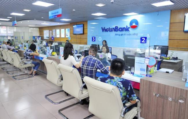 Quy trình vay thế chấp sổ đỏ tại Vietinbank đơn giản