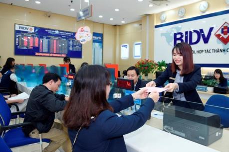 Gửi tiết kiệm tại BIDV với hồ sơ thủ tục đơn giản