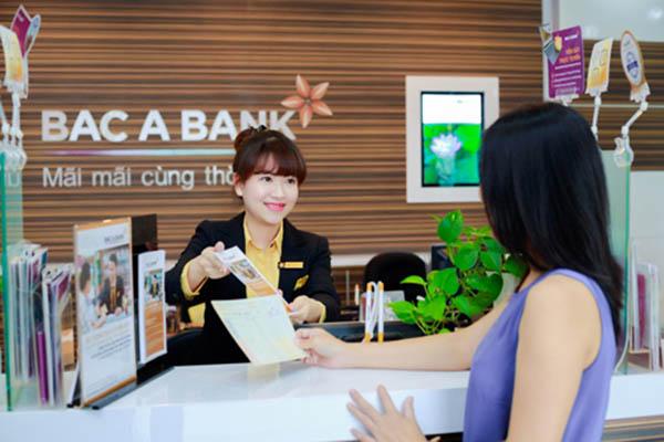 Hồ sơ thủ tục gửi tiết kiệm tại ngân hàng Bắc Á đơn giản