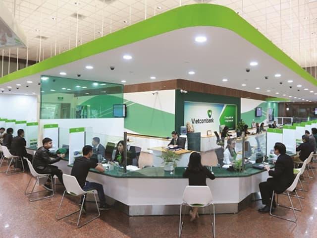 Lãi suất gửi tiết kiệm ngân hàng Vietcombank năm 2020