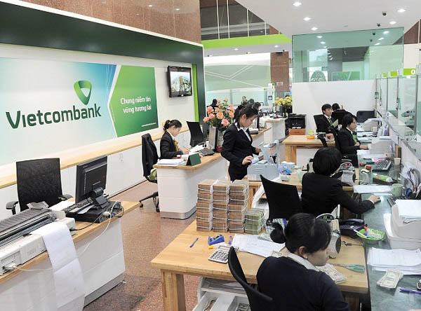 Gửi tiết kiệm ngân hàng Vietcombank với nhiều lợi ích hấp dẫn