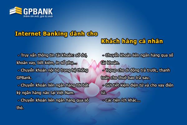 Lợi ích khi gửi tiền tiết kiệm GPBank