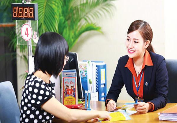 Các thủ tục để tạo sự thuận tiện nhất cho mọi khách hàng vay thế chấp tại ngân hàng Bắc Á