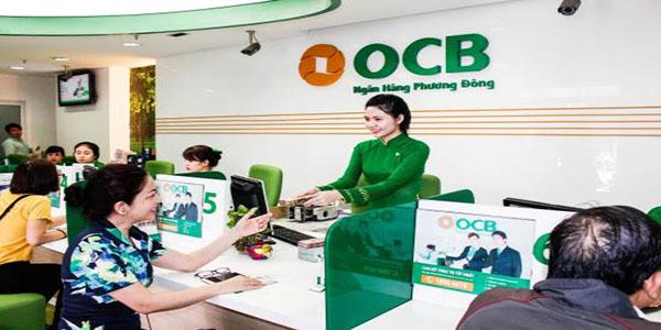 Lãi suất vay thế ngân hàng OCB