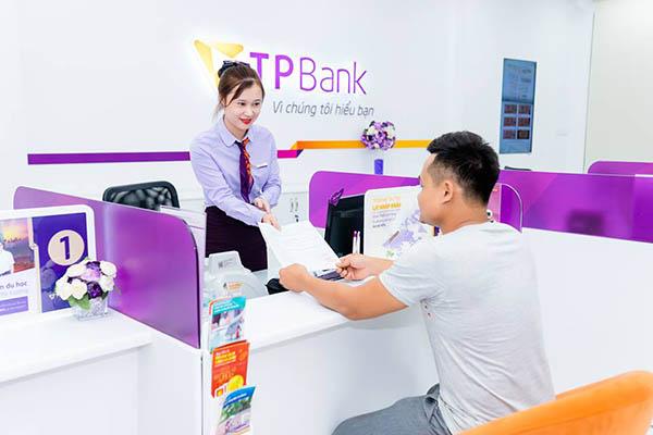 Phân loại các sản phẩm vay tín chấp TPBank