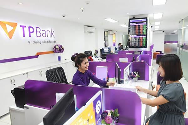 Hồ sơ, thủ tục vay tín chấp TPBank