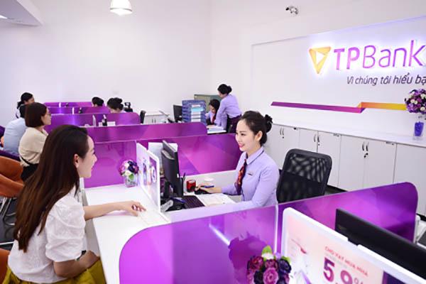 Điều kiện vay tín chấp tại TPBank