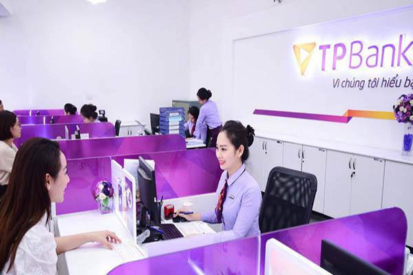 Quy trình vay tín chấp ngân hàng TPBank