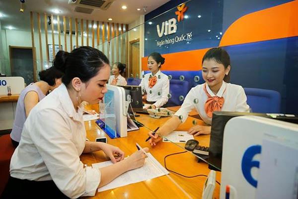 Các gói gửi tiền tiết kiệm tại ngân hàng VIB