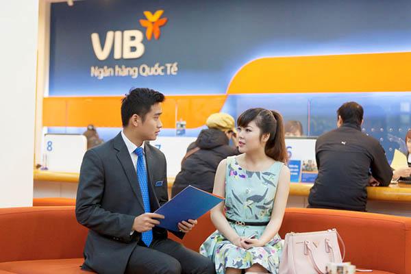 Cách tính lãi suất tiết kiệm ngân hàng VIB