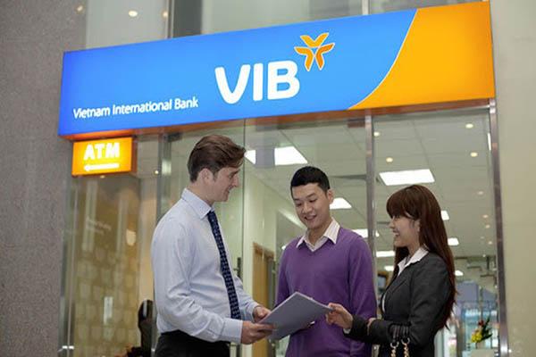 Thủ tục gửi tiết kiệm tại ngân hàng VIB