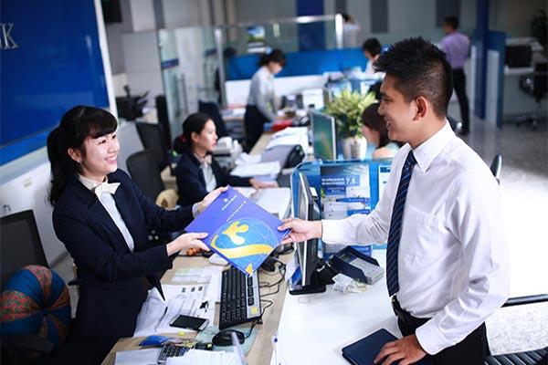 Gửi tiết kiệm ngân hàng ANZ