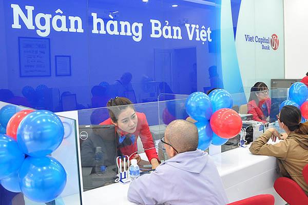 Thủ tục gửi tiết kiệm ngân hàng Bản Việt