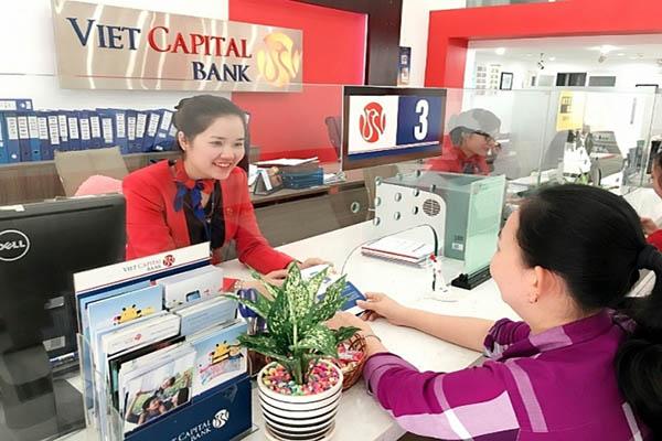 Một số ưu đãi khi gửi tiết kiệm tại Viet Capital Bank