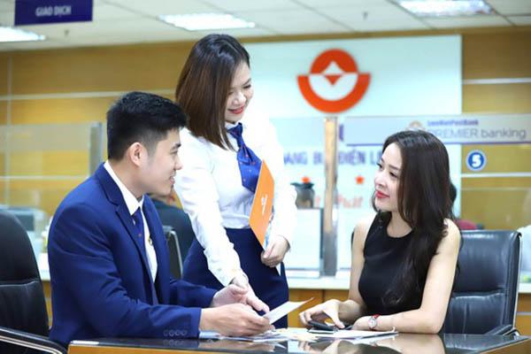 Cách tính lãi suất gửi tiết kiệm ngân hàng Liên Việt