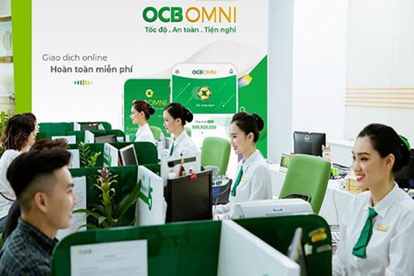 Lãi suất tiền gửi tiết kiệm OCB là gì?