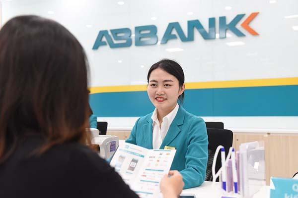 Lãi suất trả chậm thẻ tín dụng ABBank
