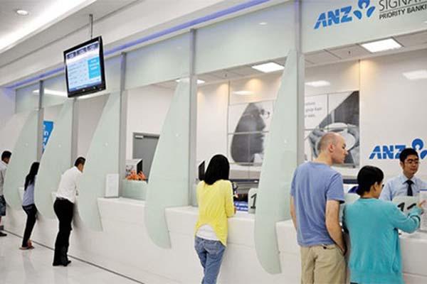 Tìm hiểu về sản phẩm thẻ tín dụng ngân hàng ANZ