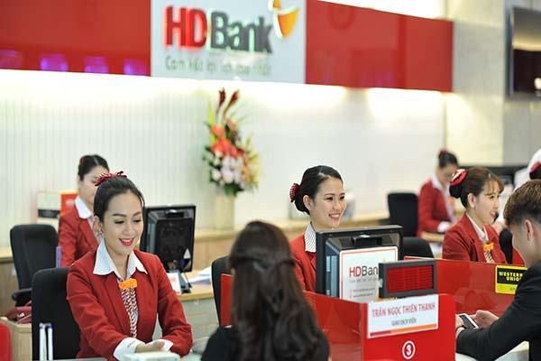 Tìm hiểu về sản phẩm thẻ tín dụng HDBank