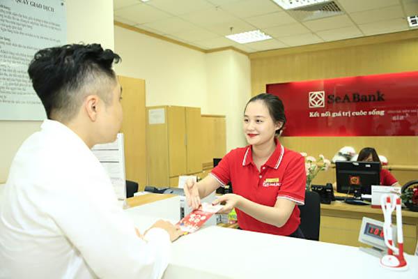 Tìm hiểu về thẻ tín dụng ngân hàng SeABank