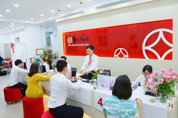Hướng dẫn cách tính lãi suất thẻ tín dụng SeABank