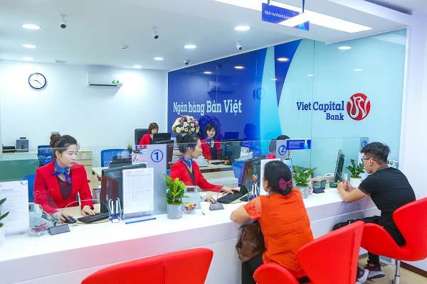 Lãi suất trả chậm thẻ tín dụng ngân hàng Bản Việt